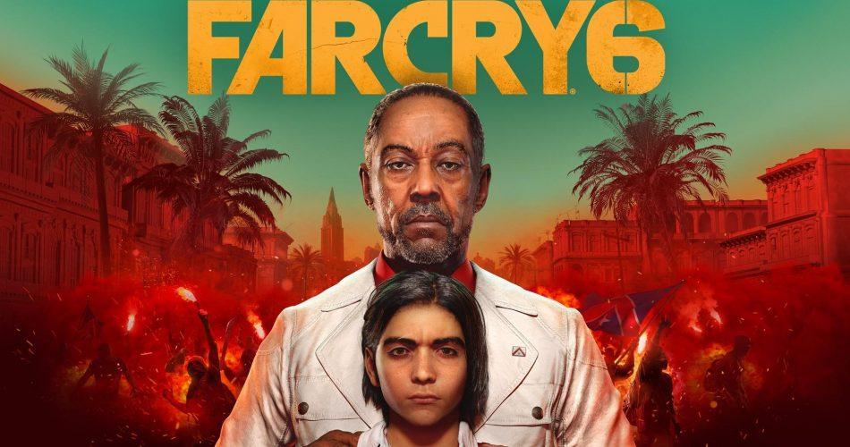 Conheça toda a franquia de Far Cry - Foto: Reprodução/Ubisoft