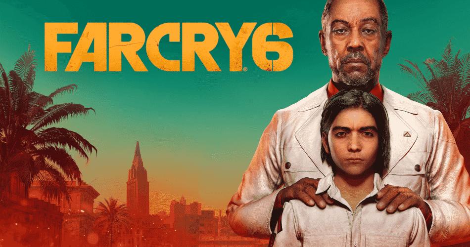Far Cry 6 é anunciado e sua data de lançamento divulgada