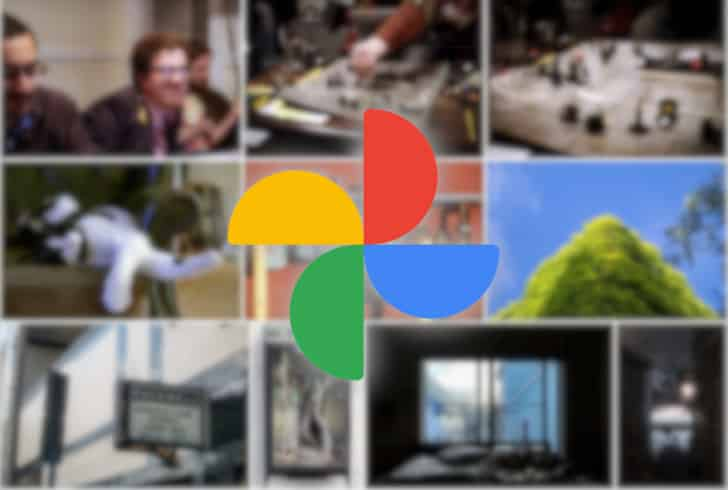 Google Fotos desativa temporariamente o backup de fotos e vídeos do WhatsApp