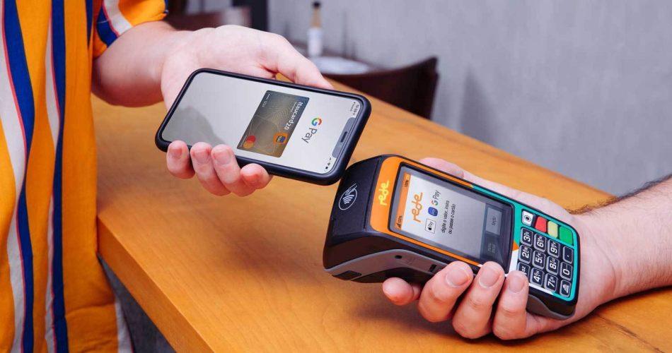 Pagamento por aproximação: entenda o que é essa tecnologia e como funciona! - Foto: Reprodução/Nubank