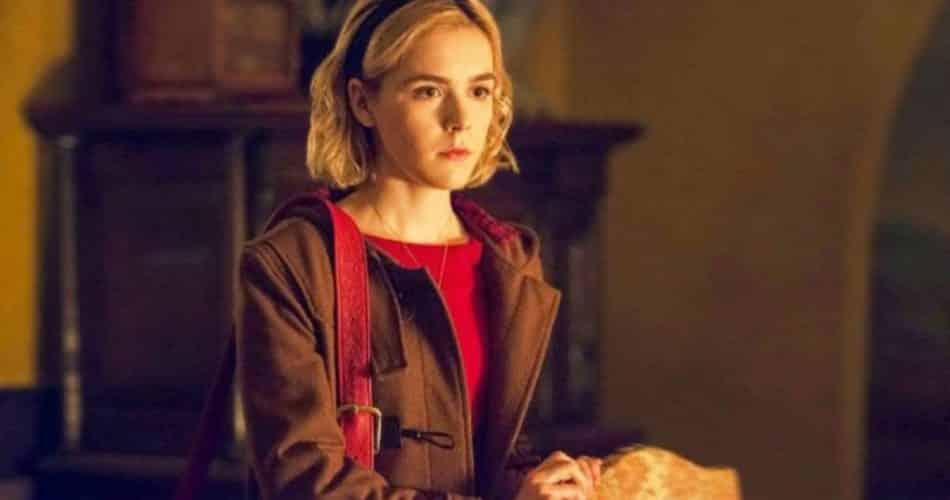 Netflix cancela O Mundo Sombrio de Sabrina antes de terminar sua 2ª temporada