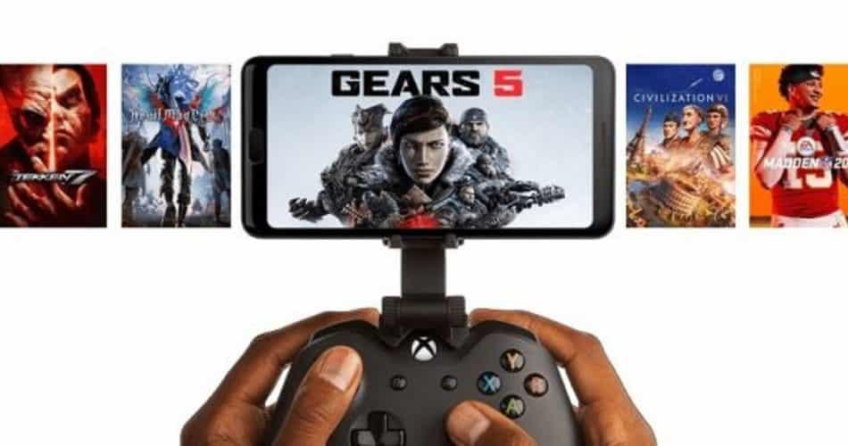 Serviço de jogos em nuvem xCloud da Microsoft é lançado em setembro