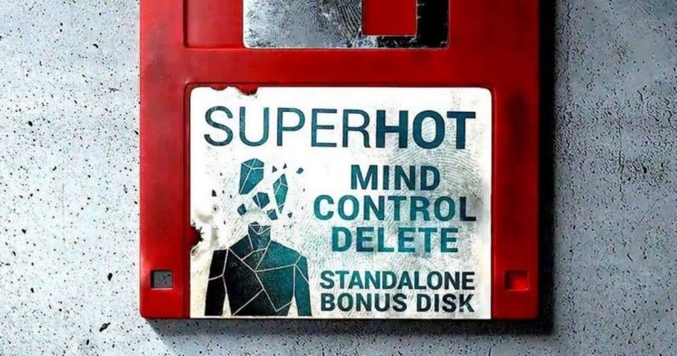 SuperHot Mind Control Delete é lançado hoje! Confira as novidades
