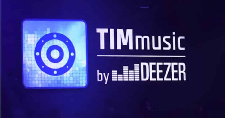 TIM e Deezer renovam parceria e cai o preço em alguns planos