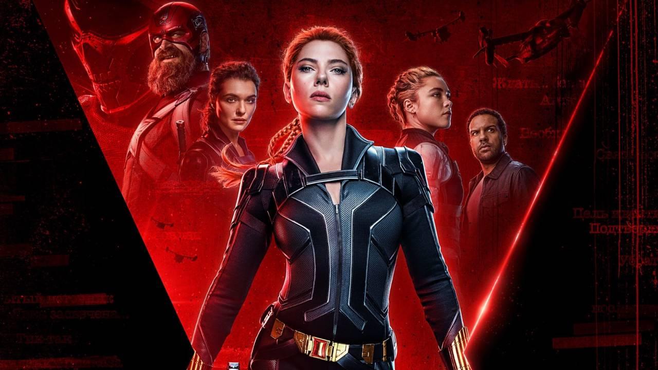 Viúva Negra: tudo o que você precisa saber sobre o filme da Marvel