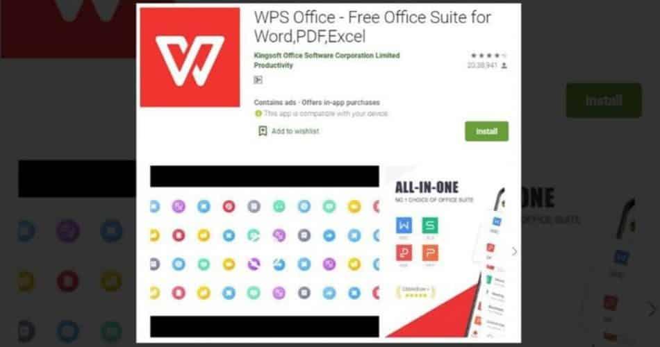 WPS Office pode ser banido na India? Entenda a situação com a China