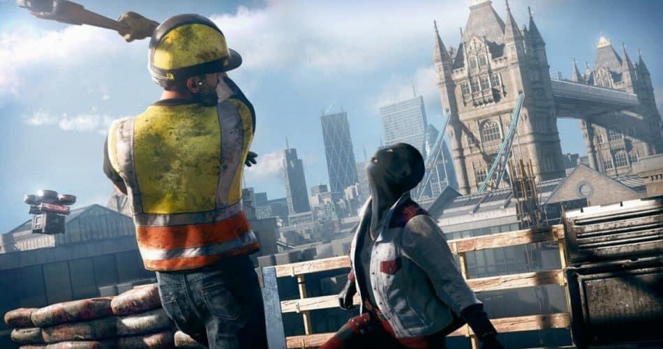 Watch Dogs Legion: Configura as primeiras impressões do jogo sem protagonista