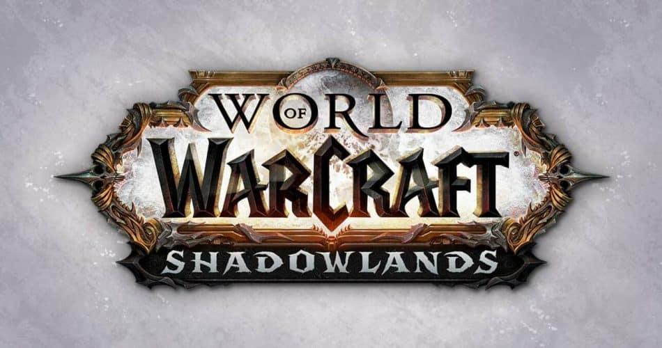 World of Warcraft: Shadowlands Event - Teste Beta, Detalhes da Facção Covenant e mais