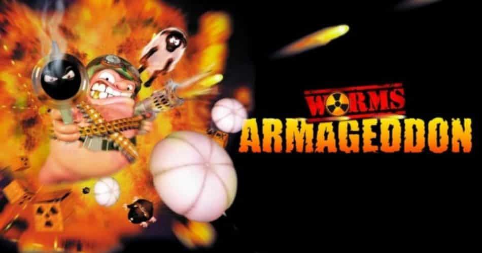 O clássico Worms Armagedon recebeu uma atualização depois de 21 anos aposentado
