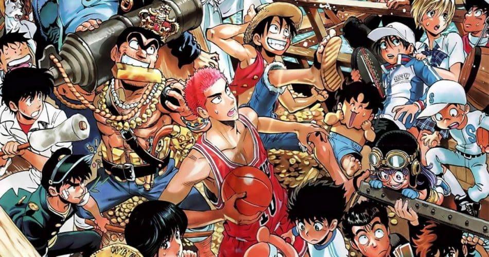 Jogos de anime: conheça os melhores! - Foto: Reprodução/Digital Trends