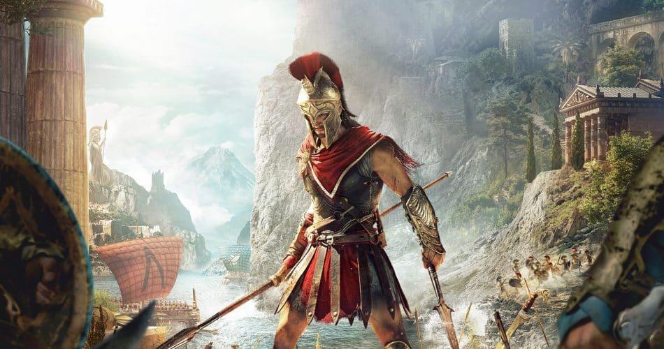 Veja aqui os melhores jogos de Xbox One na atualidade - Foto: Divulgação/Ubisoft