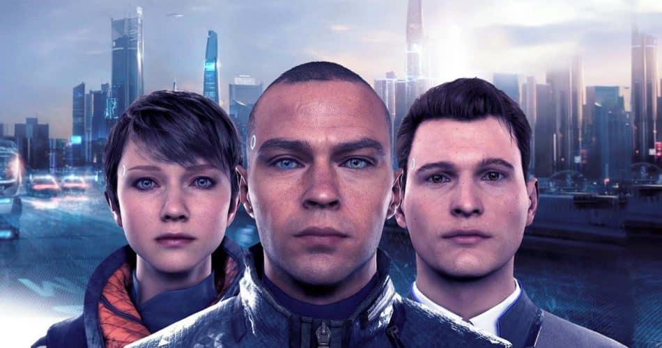 Detroit Become Human: veja o review completo do jogo! - Foto: Reprodução/Quantic Dream