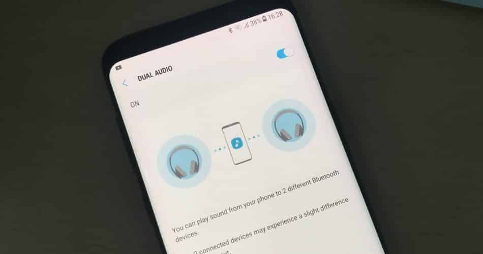 O que é Dual Audio? Veja tudo sobre o assunto! - Foto: Reprodução/Android Authority