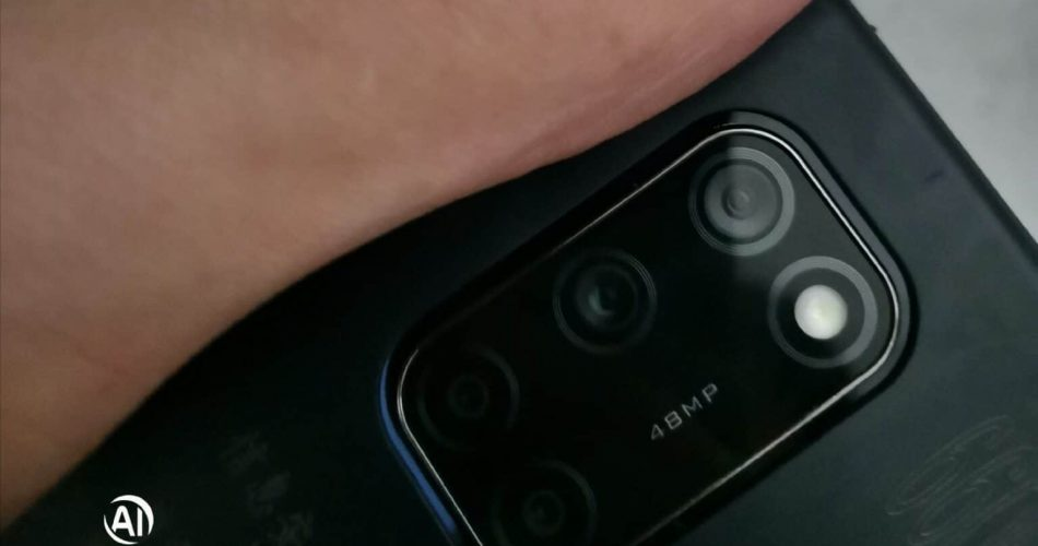 Honor X10 Pro 5G: será este o novo smartphone misterioso? - Foto: Reprodução/Leak