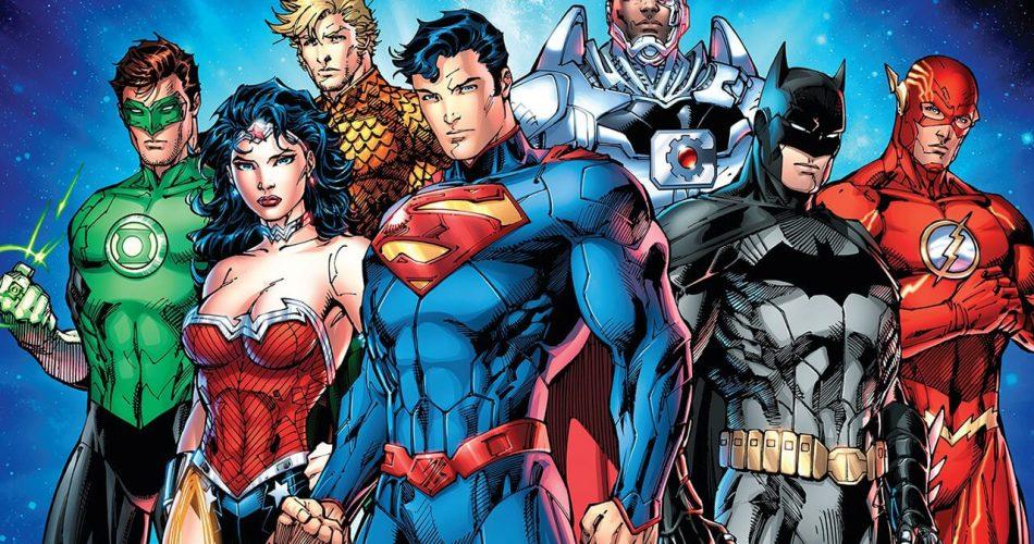 Liga da Justiça: veja os maiores membros e as melhores equipes! - Foto: Reprodução/Comicbasics