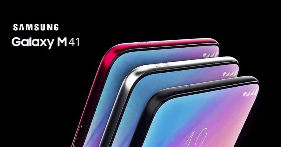 Samsung pode estrear Galaxy M41 com bateria de 6.800 mAh - Foto: Reprodução/Root My Galaxy