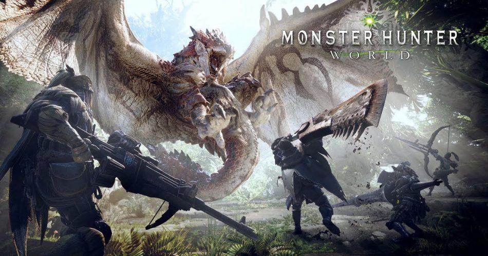 Conheça Monster Hunter - Foto: Divulgação/Capcom
