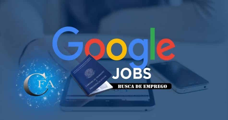 Google Jobs: entenda o que é! - Foto: Reprodução/YouTube