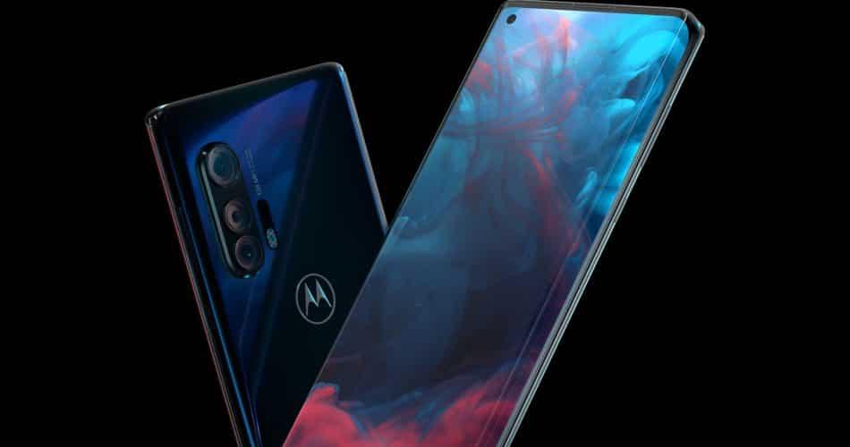 Motorola Edge Plus: pré-venda liberada no Brasil