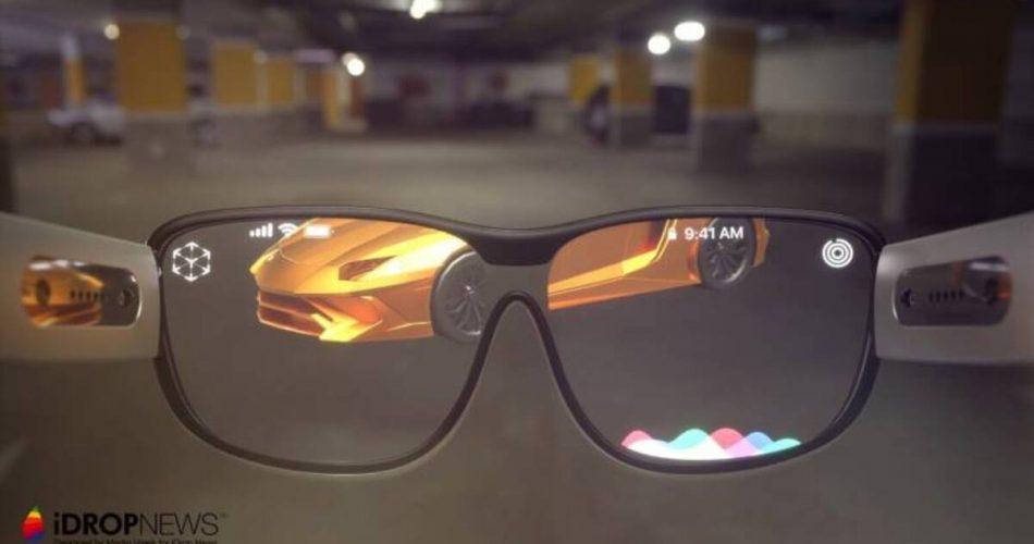 Os óculos da Apple acabaram de atingir um marco importante no desenvolvimento