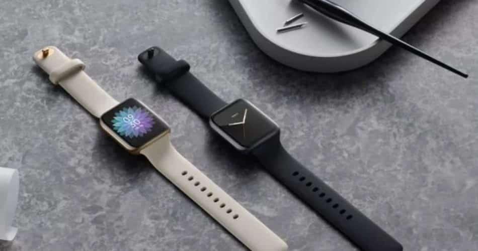 Oppo confirma versão do seu smartwatch com sistema Wear OS do Google