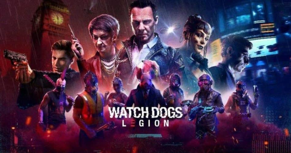 Watchdogs: confira a história dos jogos dessa franquia! - Foto: Reprodução/Ubisoft