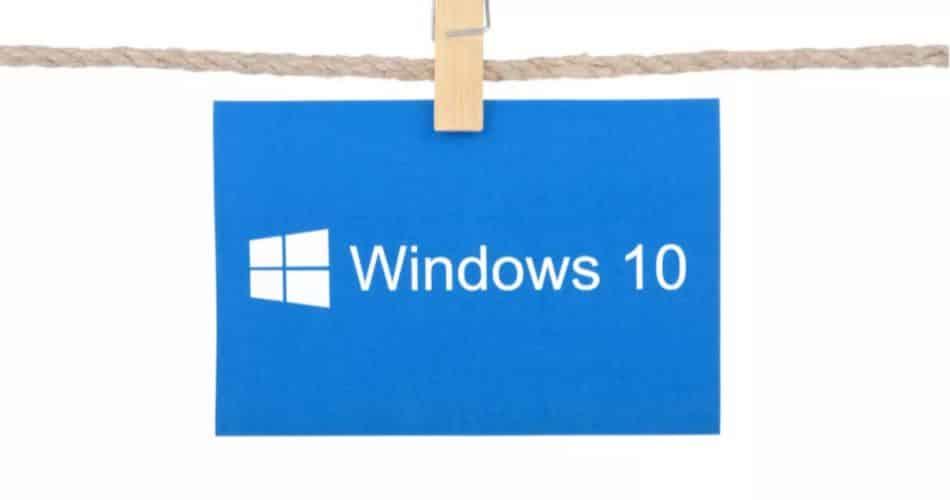 A atualização do Windows 10 pode estar danificando seu SSD