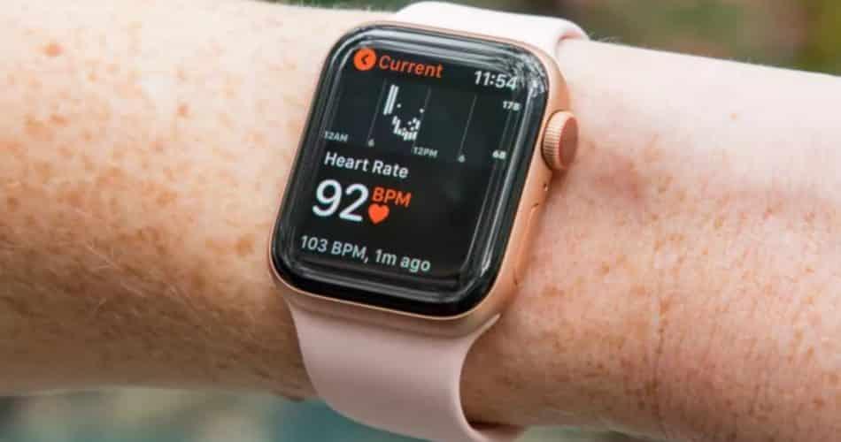 Apple Watch 6 pode ter esse recurso crítico de salvamento de vidas
