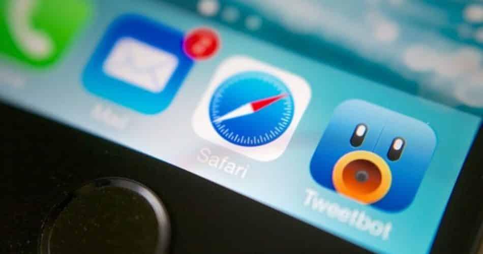 Bug no Safari permite roubar dados do iPhone ou Mac