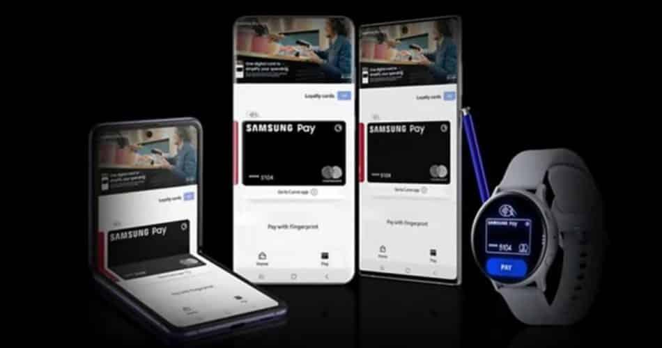 Samsung Pay Card reúne vários cartões de crédito: entenda