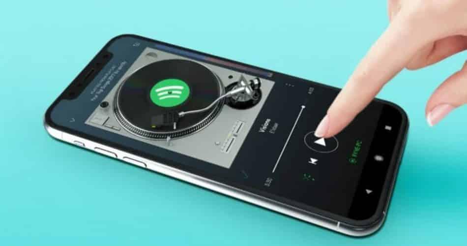 Spotify fica fora do ar nesta quarta-feira e não reproduz música