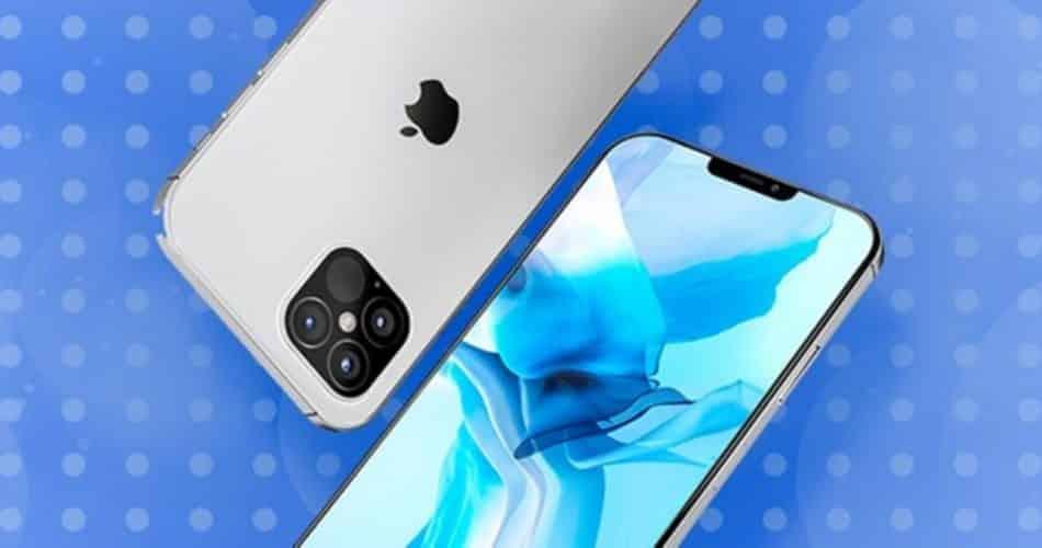 iPhone 12: Especificações detalhadas em novas imagens de divulgação