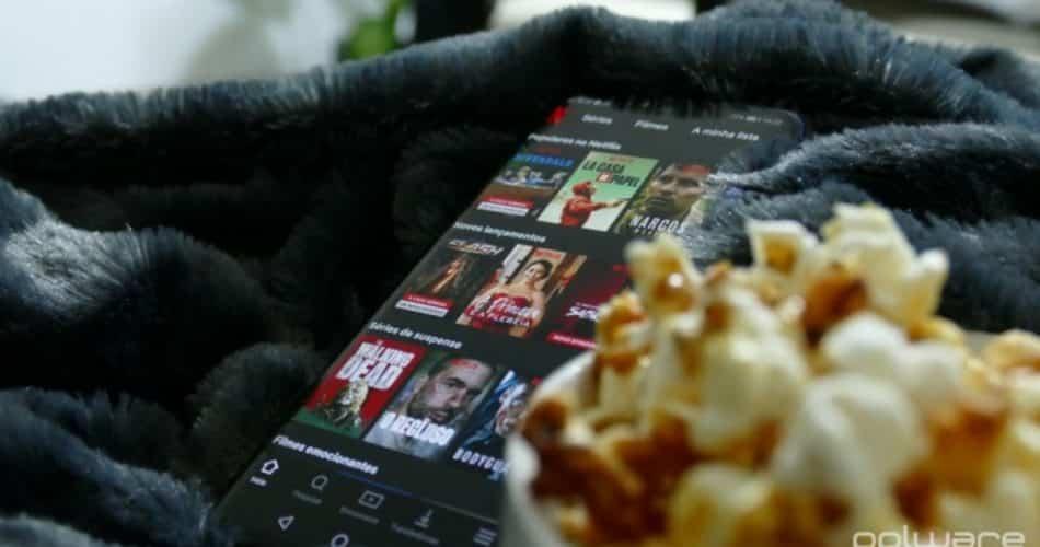 Netflix irá permitir aumentar a velocidade de Reprodução dos Vídeos