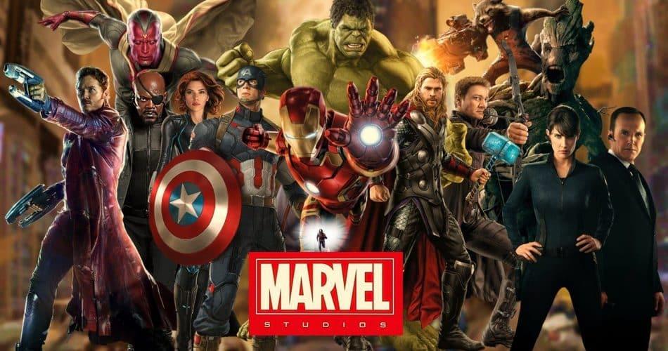 Ordem de filmes da Marvel: confira! - Foto: Reprodução/ Medium