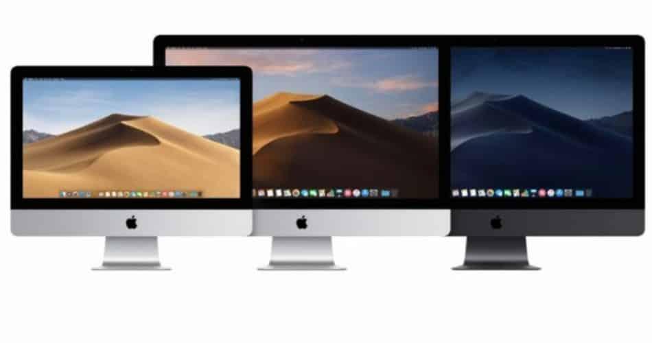 Apple está preparando nova GPU iMac de construção própria para 2H 2021
