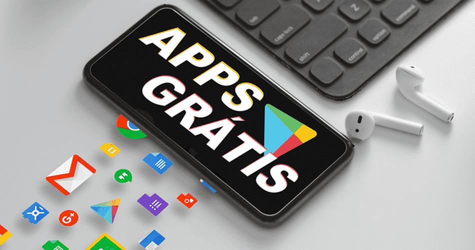 Confira a lista de aplicativos pagos que estão grátis na Play Store por tempo limitado