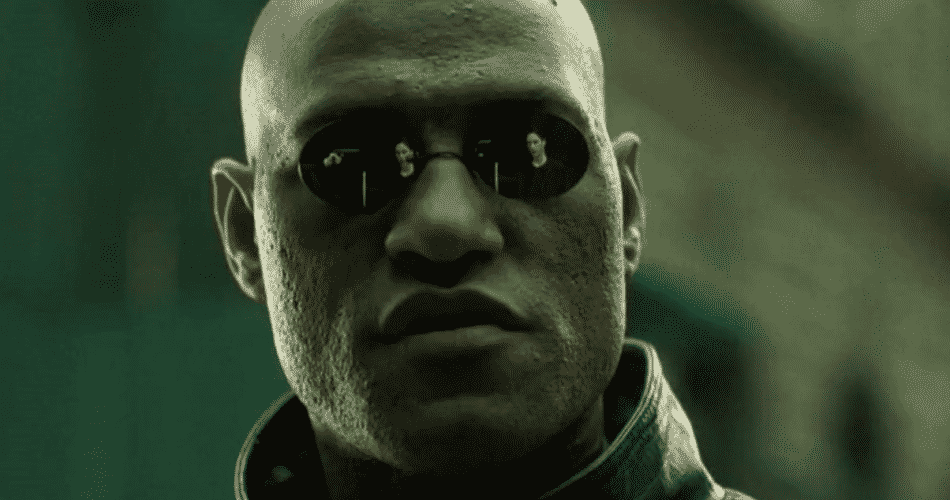 Morpheus diz não ter sido convidado para o Matrix 4