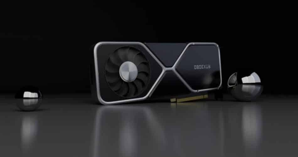 Novas GeForce RTX 3000 têm até o dobro de desempenho da RTX 2080 T
