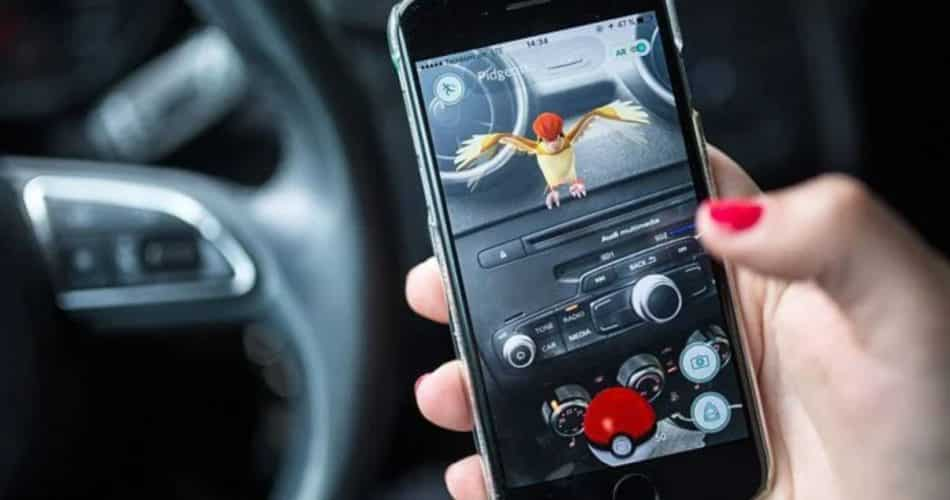 Pokémon Go deixará de funcionar em alguns aparelhos desatualizados