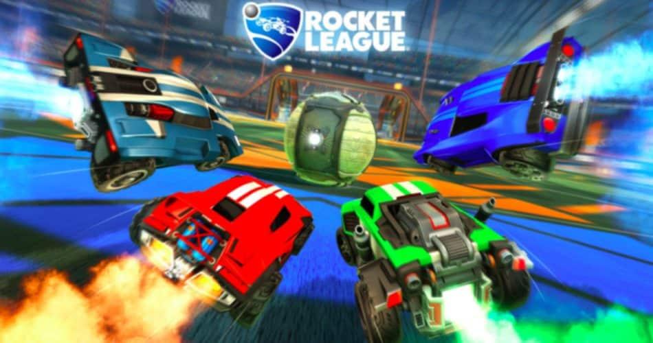 Rockte League será gratuito a partir do dia 23 de setembro