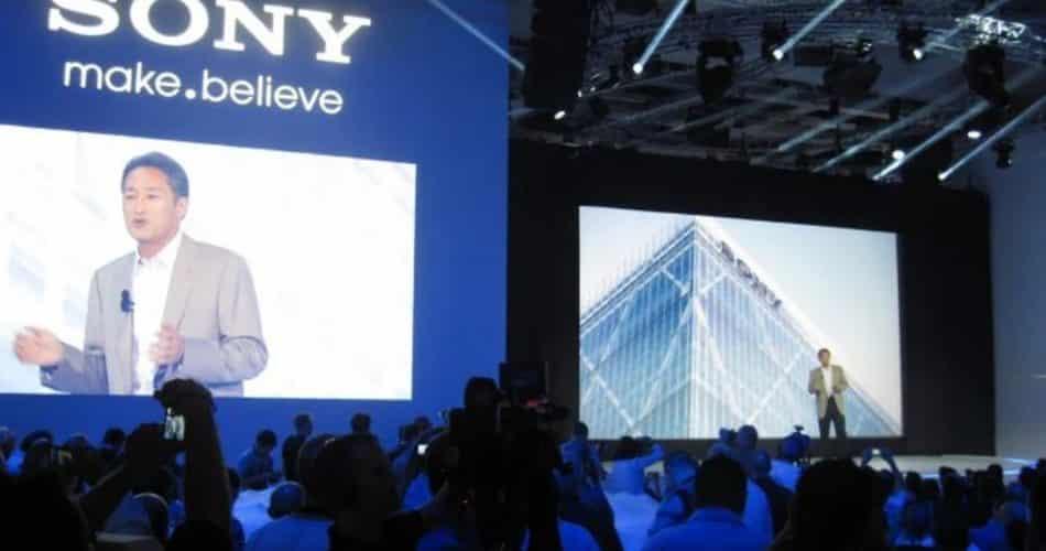 Sony fecha fábrica de TVs e câmeras no Brasil