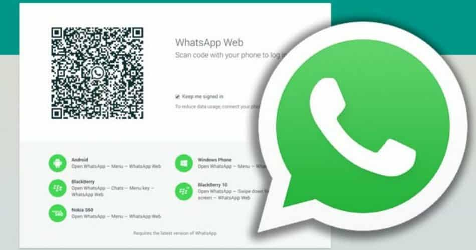 WhatsApp Web testa opção para iniciar chamadas de voz e vídeo
