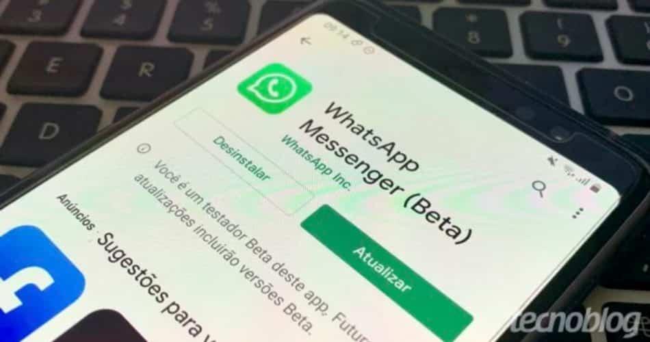 Whatsapp ganha um novo método de segurança