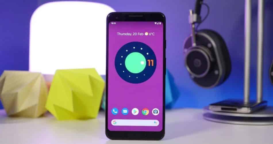 Android 11: 6 funções lançadas pelo sistema que já existiam no iOS
