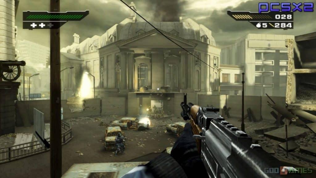 Jogos de tiro PS2: confira os melhores! - Geek Blog