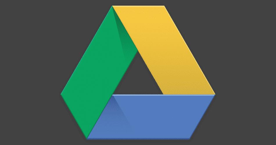 Google Drive está atualmente fora do ar para clientes de educação