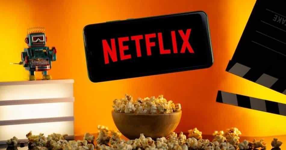 Confira os filmes e séries que irão entrar no catálogo da Netflix em outubro