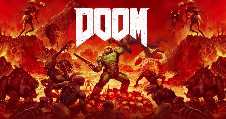 Doom: confira o review completo do game!