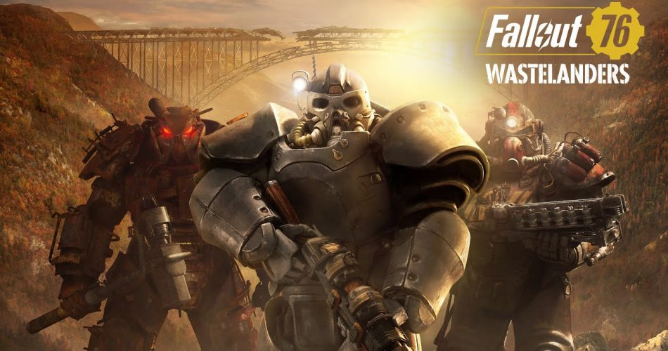 Fallout 76 Wastelanders: confira o review completo!