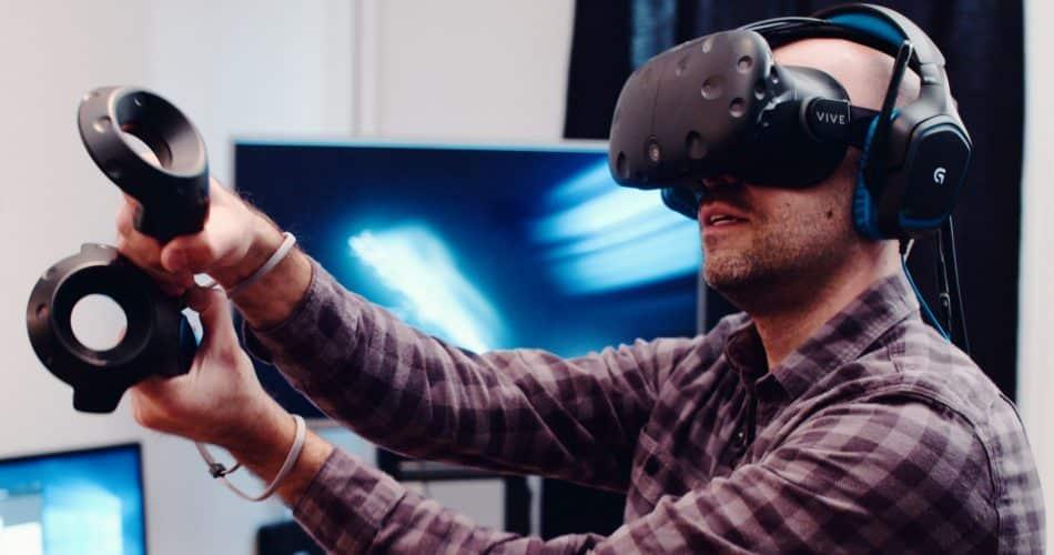 Games VR: os melhores jogos para 2020!